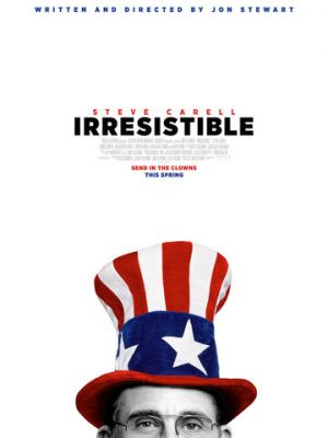 Честный кандидат / Irresistible