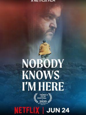 Никто не знает, что я здесь / Nadie sabe que estoy aqu?