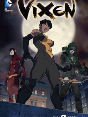 Cмотреть Виксен: Фильм / Vixen: The Movie онлайн на Хдрезка качестве 720p