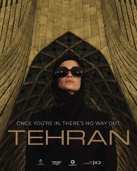 Cмотреть Тегеран онлайн на Хдрезка качестве 720p