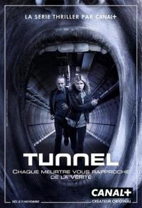 Cмотреть Тоннель онлайн на Хдрезка качестве 720p