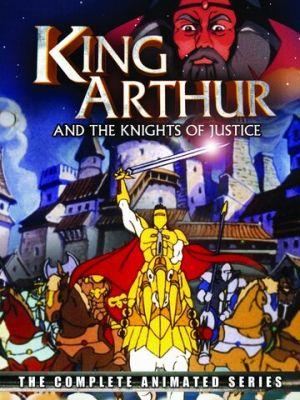 Cмотреть Король Артур и рыцари без страха и упрека онлайн на Хдрезка качестве 720p