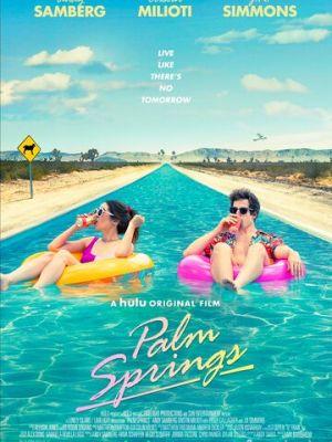 Палм-Спрингс / Palm Springs