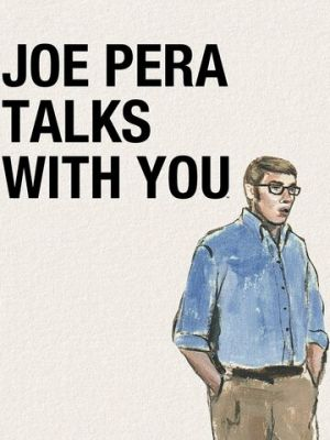 Cмотреть Джо пера говорит с вами онлайн на Хдрезка качестве 720p