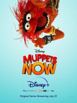 Cмотреть Маппеты сегодня онлайн на Хдрезка качестве 720p