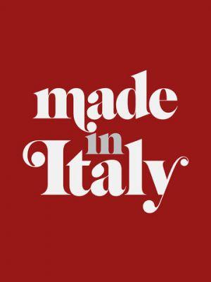 Cмотреть Сделано в Италии онлайн на Хдрезка качестве 720p