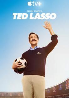 Cмотреть Тед Лассо онлайн на Хдрезка качестве 720p