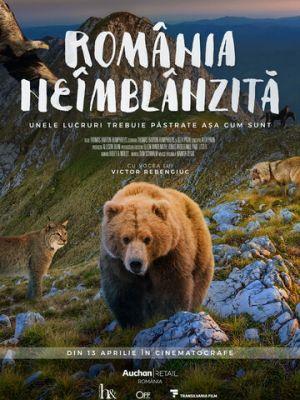 Дикая Румыния