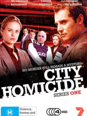 Cмотреть Отдел убийств онлайн на Хдрезка качестве 720p