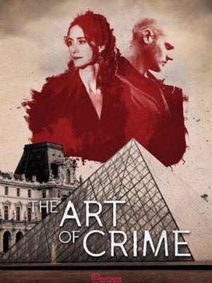 Cмотреть Искусство преступления онлайн на Хдрезка качестве 720p