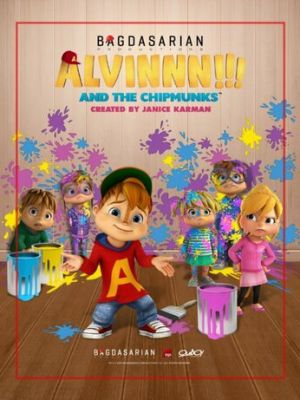 Cмотреть Элвиннн!!! И бурундуки онлайн на Хдрезка качестве 720p