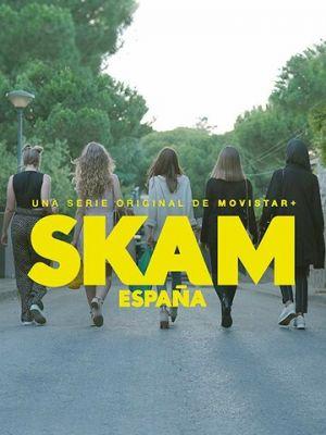 Cмотреть Стыд. Испания онлайн на Хдрезка качестве 720p