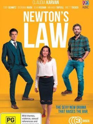 Cмотреть Закон Ньютон онлайн на Хдрезка качестве 720p