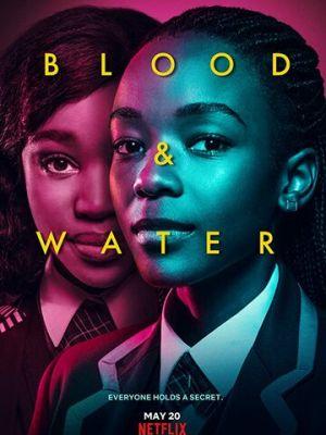 Cмотреть Кровь и вода онлайн на Хдрезка качестве 720p