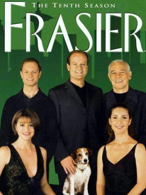 Фрейзер