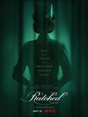 Cмотреть Сестра Рэтчед онлайн на Хдрезка качестве 720p