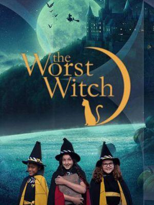 Cмотреть Самая плохая ведьма онлайн на Хдрезка качестве 720p