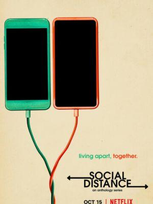 Cмотреть Социальная дистанция онлайн на Хдрезка качестве 720p