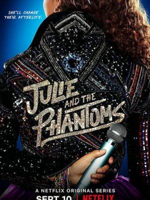 Cмотреть Джули и призраки онлайн на Хдрезка качестве 720p