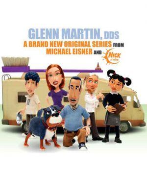 Cмотреть Гленн Мартин онлайн на Хдрезка качестве 720p