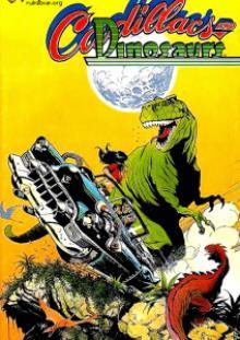 Cмотреть Кадиллаки и динозавры онлайн на Хдрезка качестве 720p