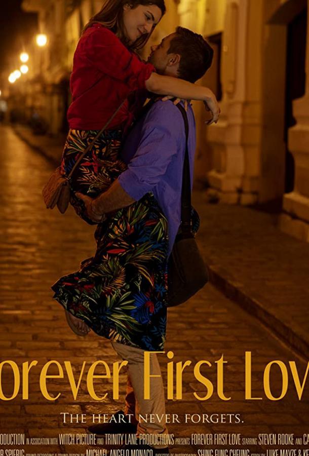 Первая любовь навсегда