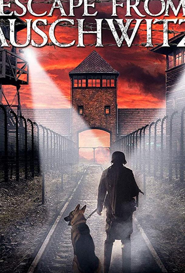 Побег из Освенцима