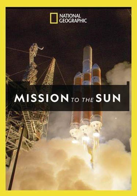 Миссия полета к Солнцу
