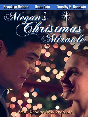 Рождественское чудо для Меган