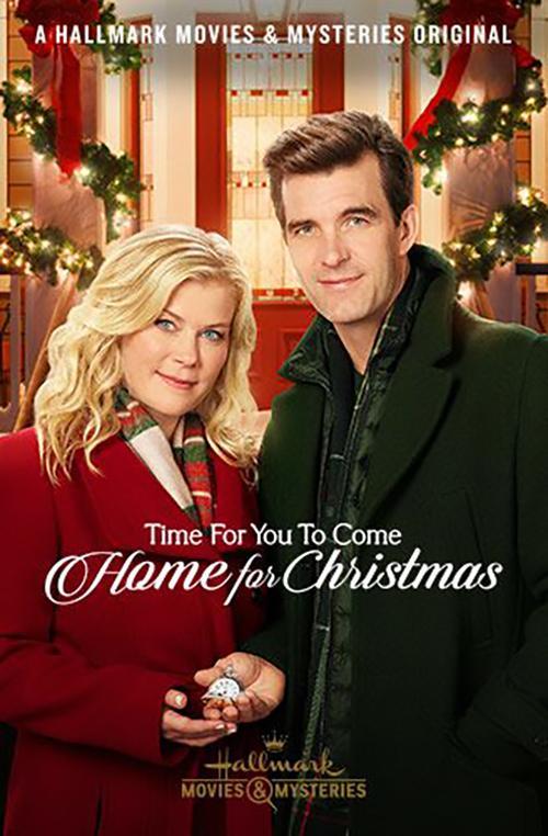 Пришло время вернуться домой к Рождеству
