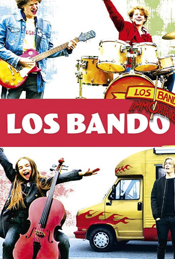 Лос Бандо