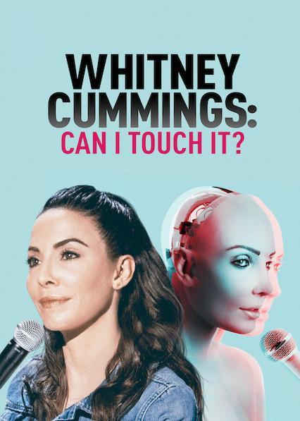Уитни Каммингс: Могу ли затронуть это?