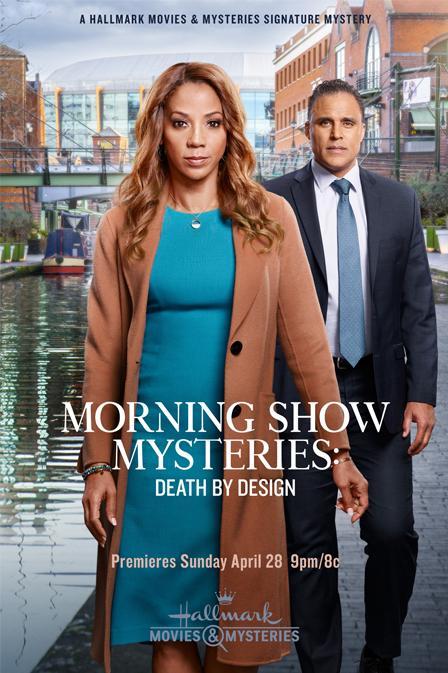 Тайны утреннего шоу: Преднамеренное убийство