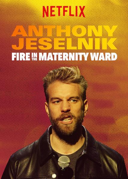 Энтони Джесельник: пожар в родильном отделении