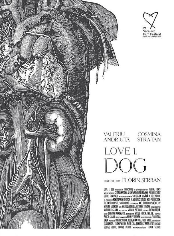 Любовь I: Собака