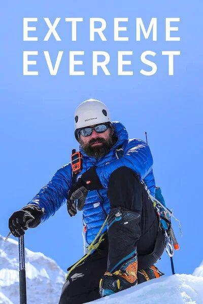 Экстремальный Эверест с Антом Миддлтоном
