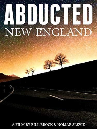 Похищенные: Новая Англия