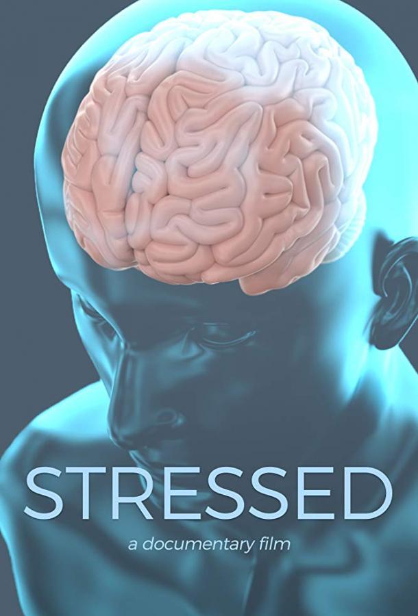 В состоянии стресса