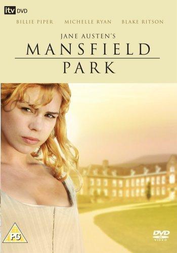 Мэнсфилд Парк