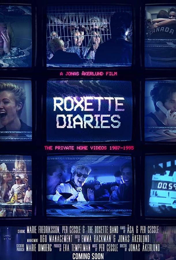 Дневники Roxette