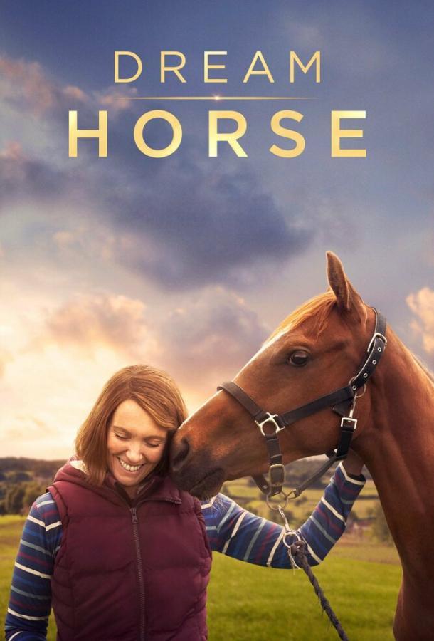 Cмотреть Лошадь мечты онлайн на Хдрезка качестве 720p