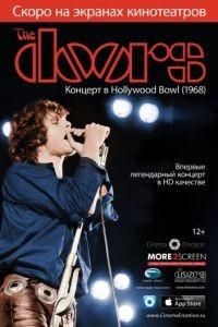 The Doors: Концерт в Hollywood Bowl / The Doors: Live at the Bowl '68 (2012)