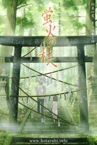 В лес, где мерцают светлячки / Hotarubi no mori e (2011)