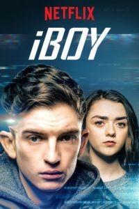 iБой / iBoy (2017)