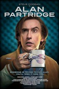 Алан Партридж / Alan Partridge: Alpha Papa (2013)