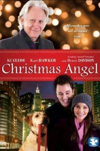 Ангел Рождества / Christmas Angel (2009)