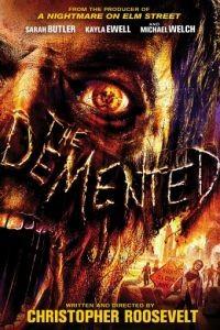 Безумные / The Demented (2013)