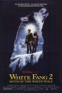 Белый клык 2: Легенда о белом волке / White Fang 2: Myth of the White Wolf (1994)