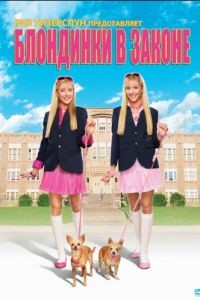 Блондинки в законе / Legally Blondes (2009)