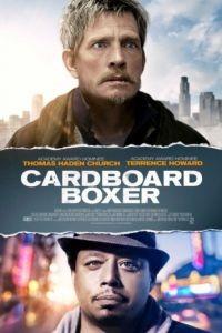 Боксер-марионетка / Cardboard Boxer (2016)